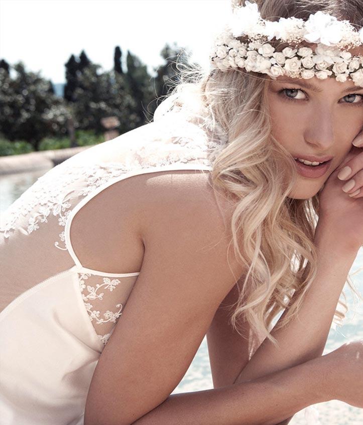 Braut Dessous