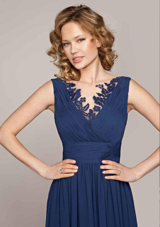 Wunderschöne Abendkleider namenhafter Hersteller