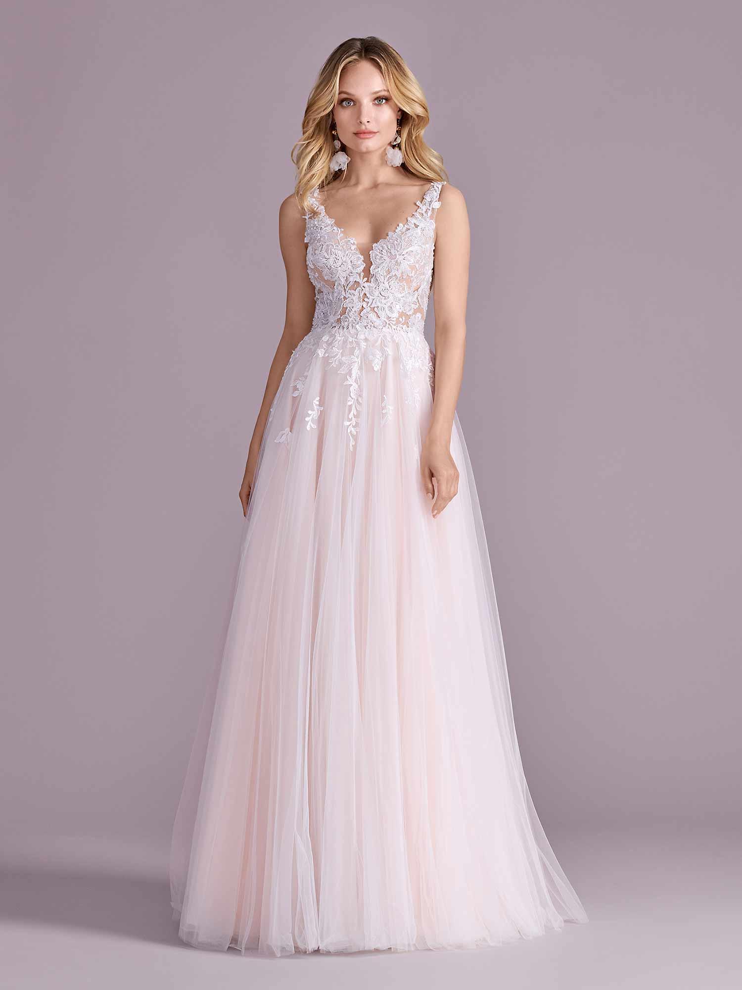 Brautmode von Mode de Pol