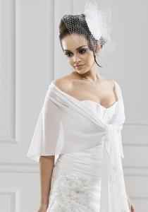 Kopfschmuck Braut